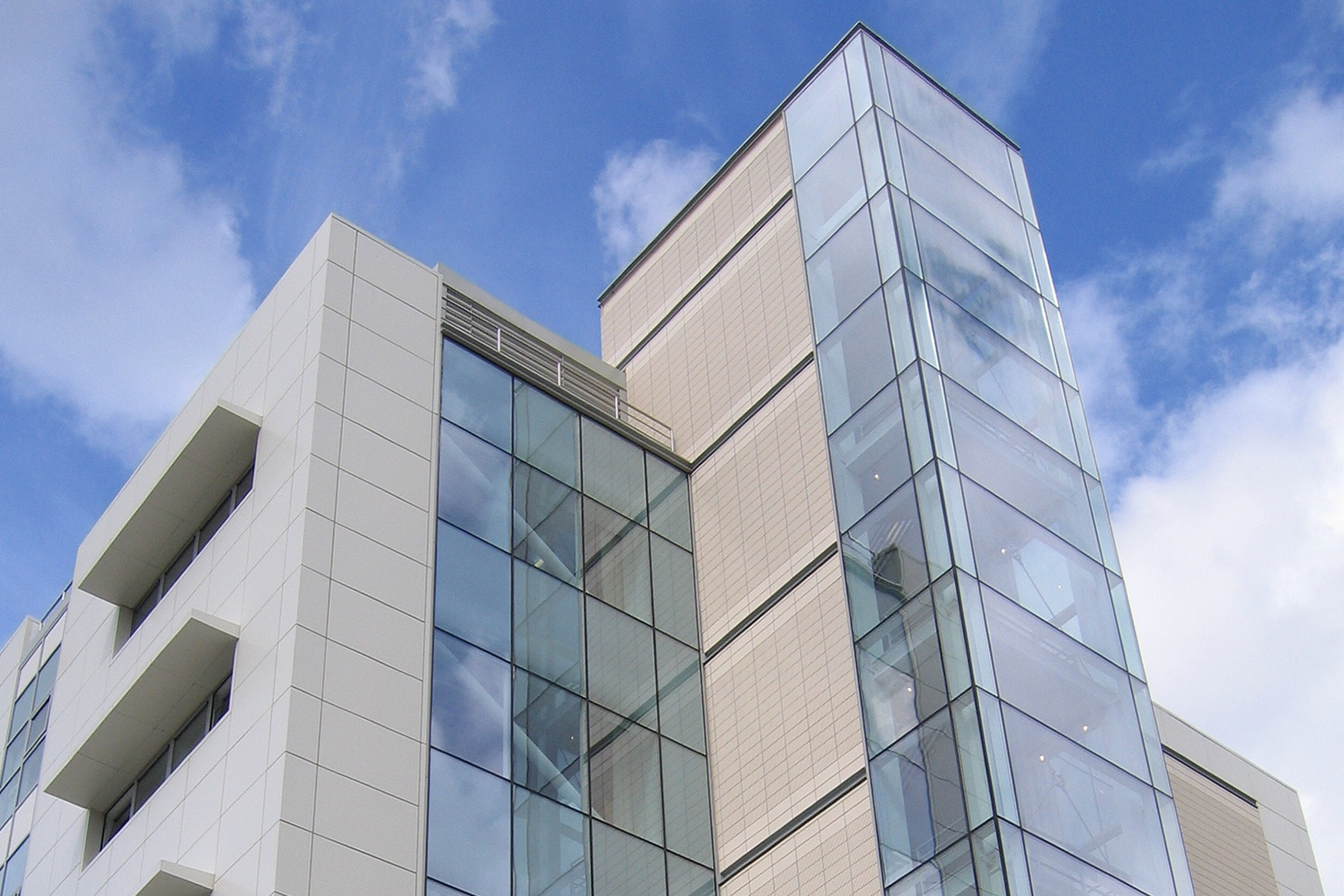 ILS Building Swansea University